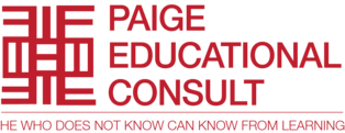 Paige Educational Consult Logo